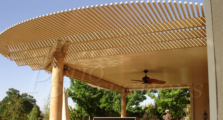 Combination Roof Systems Upgrade Sacramento Patio Covers