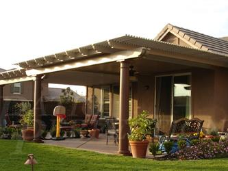 Combination Roof Systems Design Gallery - Sacramento Patio Covers on home wet bar designs, home water feature designs, home great room designs, home workshop designs, home pantry designs, home entryway designs, home laundry room designs, home porch designs, home media room designs, home foyer designs, home bar area designs, home deck designs, home mud room designs, home tile floor designs, home front entry designs,