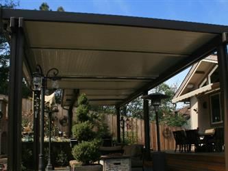 By Opening The Louvers Slightly Heat Escapes, Allowing Natural Ventilation  And Additional Cooling. In The Cooler Months Open The Apollo Louvers For  Direct ...