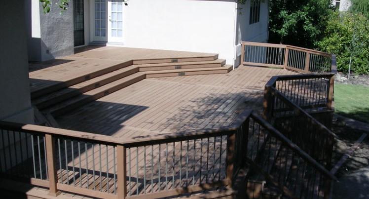 Sacramento Patio Covers Lattice Sun Shades Opening